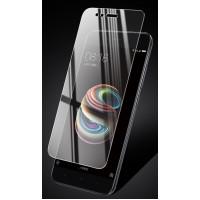 Ультратонкое износоустойчивое сколостойкое олеофобное защитное стекло-пленка для Xiaomi Mi5X/Mi A1