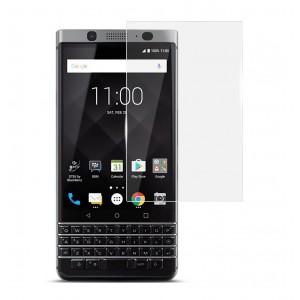 Ультратонкое износоустойчивое сколостойкое олеофобное защитное стекло-пленка для BlackBerry KEYone