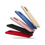 Пластиковый непрозрачный чехол с улучшенной защитой элементов корпуса для Nokia 8