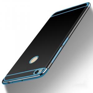 Силиконовый матовый непрозрачный дизайнерский чехол для Xiaomi Mi Max 2
