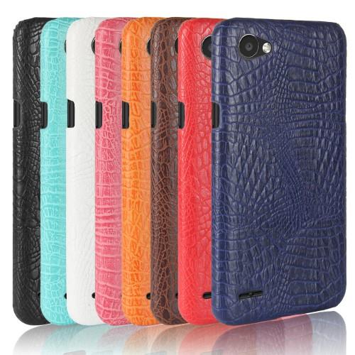 Чехол-накладка LG Q6 SkinBox Slim Silicone Transparent T-S-LQ6-006