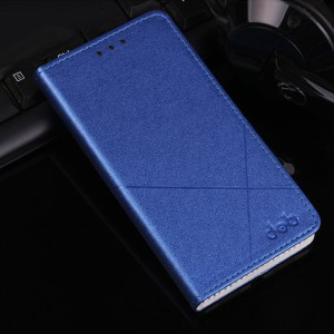 Чехол горизонтальная книжка подставка текстура Линии на пластиковой основе с отсеком для карт для Huawei Honor 6C Pro