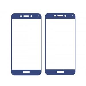 Полноэкранное износоустойчивое сколостойкое олеофобное защитное стекло-пленка для Huawei Honor 6C Pro