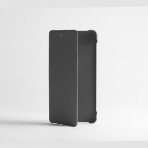Оригинальный чехол горизонтальная книжка на пластиковой основе для Xiaomi RedMi 4