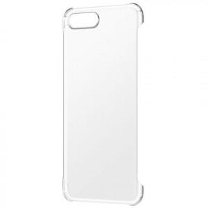 Оригинальный пластиковый транспарентный чехол для Huawei Honor View 10