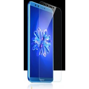 Ультратонкое износоустойчивое сколостойкое олеофобное защитное стекло-пленка для Huawei Honor 9 Lite