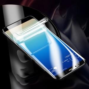 Экстразащитная термопластичная уретановая пленка на плоскую и изогнутые поверхности экрана для Xiaomi RedMi 4A