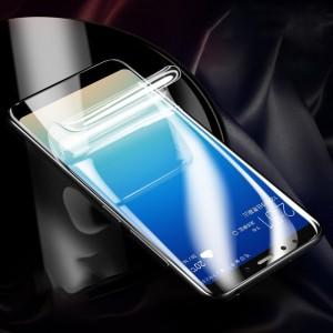 Экстразащитная термопластичная уретановая пленка на плоскую и изогнутые поверхности экрана для Xiaomi RedMi 4
