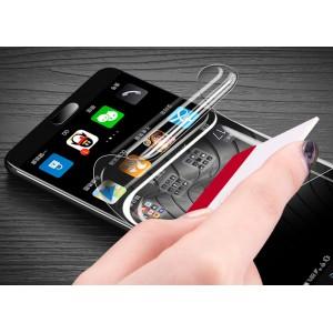 Экстразащитная термопластичная уретановая пленка на плоскую и изогнутые поверхности экрана для Huawei P10