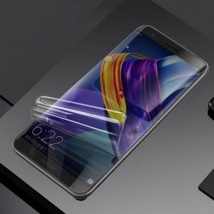 Экстразащитная термопластичная уретановая пленка на плоскую и изогнутые поверхности экрана для Huawei Honor 8