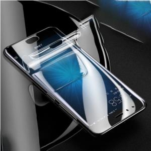 Экстразащитная термопластичная уретановая пленка на плоскую и изогнутые поверхности экрана для Asus ZenFone 3 5.2