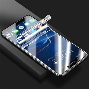 Экстразащитная термопластичная уретановая пленка на плоскую и изогнутые поверхности экрана для Huawei Honor 6X
