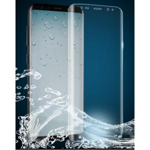 Экстразащитная термопластичная уретановая пленка на плоскую и изогнутые поверхности экрана для Samsung Galaxy A5 (2016)