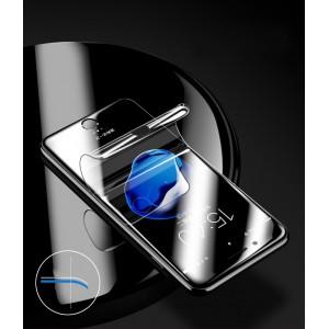 Экстразащитная термопластичная саморегенерирующаяся уретановая пленка на плоскую и изогнутые поверхности экрана для Iphone 6/6s