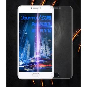 Экстразащитная термопластичная уретановая пленка на плоскую и изогнутые поверхности экрана для Meizu U10