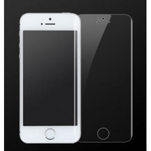 Экстразащитная термопластичная уретановая пленка на плоскую и изогнутые поверхности экрана для Iphone 5s