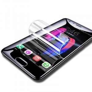 Экстразащитная термопластичная уретановая пленка на плоскую и изогнутые поверхности экрана для Huawei P10 Plus
