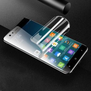 Экстразащитная термопластичная уретановая пленка на плоскую и изогнутые поверхности экрана для Xiaomi RedMi 5 Plus