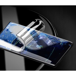 Экстразащитная термопластичная уретановая пленка на плоскую и изогнутые поверхности экрана для Xiaomi Mi Mix