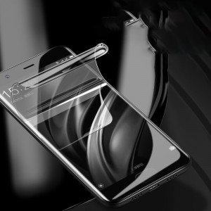 Экстразащитная термопластичная уретановая пленка на плоскую и изогнутые поверхности экрана для Samsung Galaxy C5