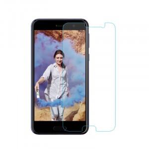 Ультратонкое износоустойчивое сколостойкое олеофобное защитное стекло-пленка для HTC U Play