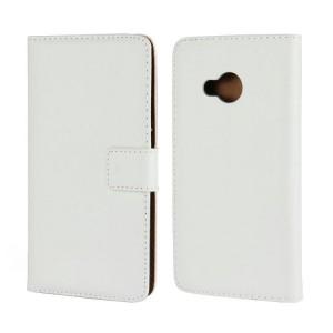 Чехол портмоне подставка на пластиковой основе с отсеком для карт на магнитной защелке для HTC U Play