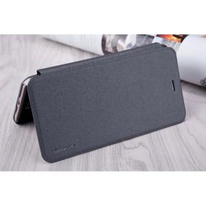 Чехол горизонтальная книжка на пластиковой нескользящей премиум основе для HTC U Play