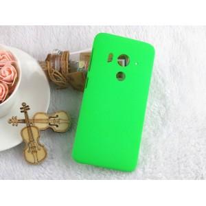 Пластиковый непрозрачный чехол для HTC U Play