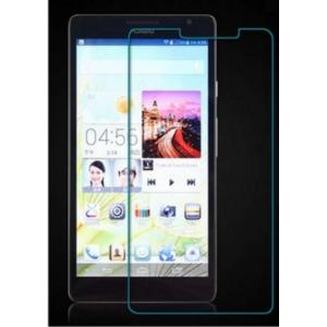 Ультратонкое износоустойчивое сколостойкое олеофобное защитное стекло-пленка для Huawei Ascend Mate