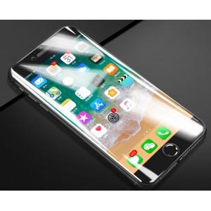 Экстразащитная термопластичная уретановая пленка на плоскую и изогнутые поверхности экрана для Huawei Honor 7A Pro/7C/Y6 Prime (2018)
