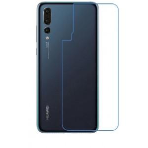 Защитная пленка на заднюю поверхность смартфона для Huawei P20 Pro
