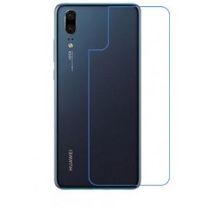 Защитная пленка на заднюю поверхность смартфона для Huawei P20