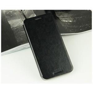 Чехол горизонтальная книжка на силиконовой основе для HTC Desire 820