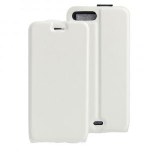 Чехол вертикальная книжка на силиконовой основе на магнитной защелке для Iphone 7s