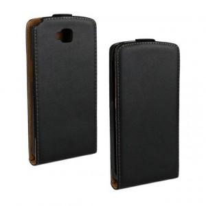 Чехол вертикальная книжка на пластиковой основе на магнитной защелке для LG G Pro Lite Dual