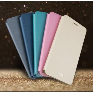 Чехол горизонтальная книжка подставка на силиконовой основе для Huawei P20 Lite