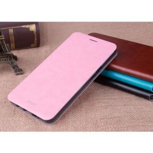 Чехол горизонтальная книжка подставка на силиконовой основе для Samsung Galaxy A9