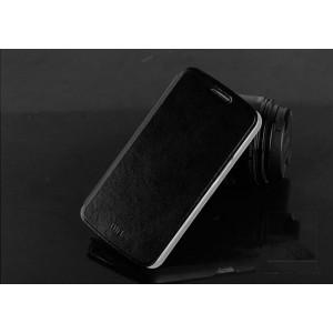 Чехол горизонтальная книжка подставка на пластиковой основе для Samsung Galaxy Grand 2