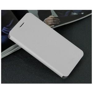 Чехол горизонтальная книжка подставка для Iphone 6 Plus/6s Plus Белый