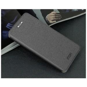 Чехол горизонтальная книжка подставка для Iphone 6 Plus/6s Plus Черный