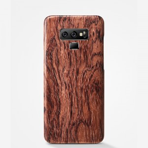 Натуральный деревянный чехол сборного типа для Samsung Galaxy Note 9