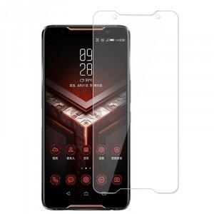 Ультратонкое износоустойчивое сколостойкое олеофобное защитное стекло-пленка для ASUS ROG Phone