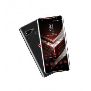 Экстразащитная термопластичная саморегенерирующаяся уретановая пленка на плоскую и изогнутые поверхности экрана для ASUS ROG Phone