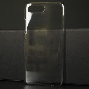 Пластиковый транспарентный чехол для Huawei Honor 10
