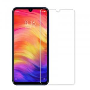 Ультратонкое износоустойчивое сколостойкое олеофобное защитное стекло-пленка для Xiaomi RedMi Note 7