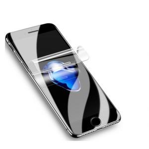Экстразащитная термопластичная саморегенерирующаяся уретановая пленка на плоскую и изогнутые поверхности экрана для ASUS ZenFone Max