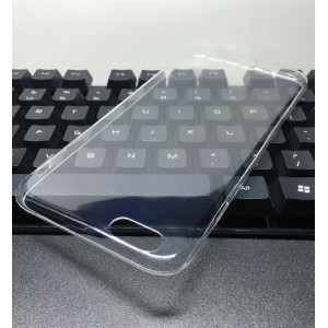 Силиконовый транспарентный чехол для Iphone 6 Plus/6s Plus