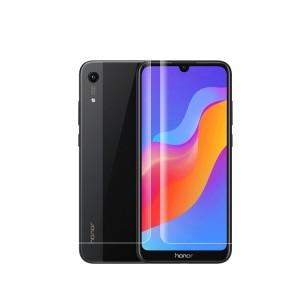 Экстразащитная термопластичная саморегенерирующаяся уретановая пленка на плоскую и изогнутые поверхности экрана для Huawei Y6 (2019)/Honor 8A