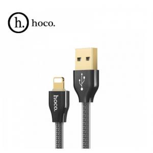 Кабель Lightning HOCO X7 для Apple 1,2M Черный