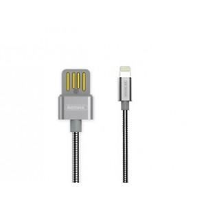 USB кабель WK/Remax WDC 039 Серый